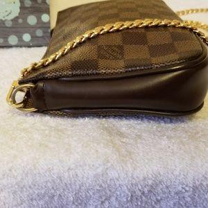 Louis Vuitton Bags - LV navona pochette authentic